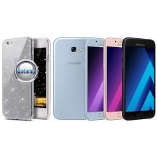 Elizee dėklas nugarėlė Samsung Galaxy A5 (2017) telefonams sidabro spalvos Plungė | Plungė | Palanga