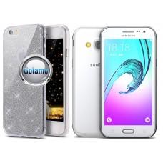 Elizee dėklas nugarėlė Samsung Galaxy J3 (2016) telefonams sidabro spalvos Plungė | Klaipėda | Kaunas