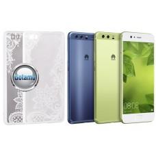 Engrave Lotus dėklas nugarėlė Huawei P10 telefonams baltos spalvos Plungė   Plungė   Plungė