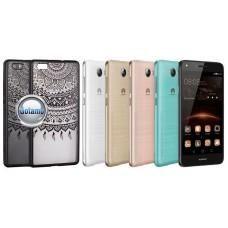 Engrave Tidy dėklas nugarėlė Huawei Y5II telefonams juodos spalvos Klaipėda | Šiauliai | Vilnius