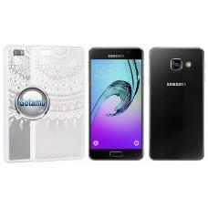 Engrave Tidy dėklas nugarėlė Samsung Galaxy A3 (2016) telefonams baltos spalvos Klaipėda | Palanga | Telšiai