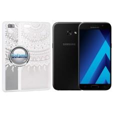 Engrave Tidy dėklas nugarėlė Samsung Galaxy A3 (2017) telefonams baltos spalvos Palanga | Palanga | Kaunas