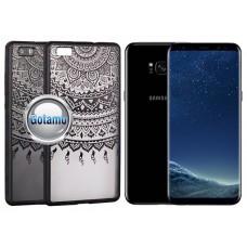 Engrave Tidy dėklas nugarėlė Samsung Galaxy S8+ telefonams juodos spalvos Plungė | Telšiai | Kaunas