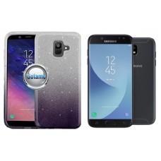 iLLuminaTe silikoninis dėklas nugarėlė Samsung Galaxy J5 (2017) J5 Pro telefonams tamsiai violetinės spalvos Plungė | Šiauliai | Šiauliai
