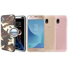 Military dėklas nugarėlė Samsung Galaxy J3 (2017) telefonams kamufliažinė Telšiai | Palanga | Plungė