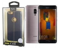 Nomad odinė nugarėlė Huawei Mate 9 Pro telefonams mėlynos spalvos