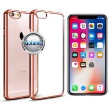 ReColor dėklas nugarėlė Apple iPhone X Xs telefonams rožinės spalvos Kaunas | Plungė | Palanga