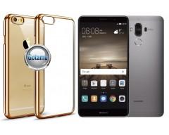 ReColor dėklas nugarėlė Huawei Mate 9 telefonams aukso spalvos