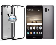 ReColor dėklas nugarėlė Huawei Mate 9 telefonams juodos spalvos