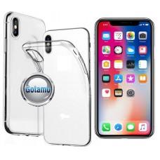 Skin silikoninis dėklas Apple iPhone X Xs telefonams Plungė | Palanga | Klaipėda