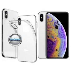 Skin silikoninis dėklas Apple iPhone Xs Max telefonams Šiauliai | Šiauliai | Vilnius