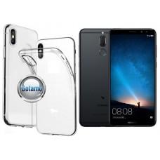 Skin silikoninis dėklas Huawei Mate 10 Lite telefonams Vilnius | Vilnius | Telšiai
