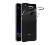 Skin silikoninis dėklas Huawei P10 Lite telefonams