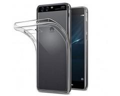 Skin silikoninis dėklas Huawei P10 telefonams