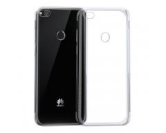 Skin silikoninis dėklas Huawei P9 Lite (2017) telefonams