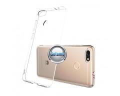 Skin silikoninis dėklas Huawei P9 Lite Mini Y6 Pro (2017) telefonams
