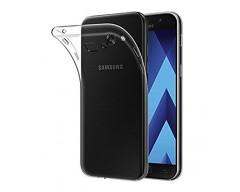 Skin silikoninis dėklas Samsung Galaxy A5 (2017) telefonams