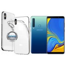 Skin silikoninis dėklas Samsung Galaxy A9 (2018) telefonams Telšiai | Plungė | Kaunas