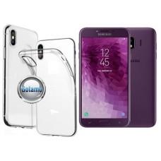 Skin silikoninis dėklas Samsung Galaxy J4 (2018) telefonams Klaipėda | Palanga | Telšiai
