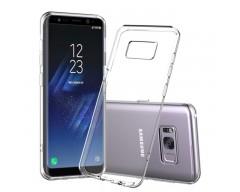 Skin silikoninis dėklas Samsung Galaxy S8 telefonams