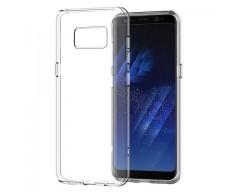 Skin silikoninis dėklas Samsung Galaxy S8+ telefonams