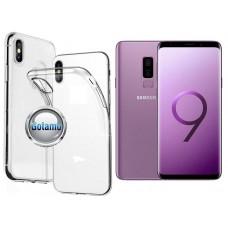 Skin silikoninis dėklas Samsung Galaxy S9+ telefonams Kaunas   Klaipėda   Kaunas