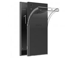 Skin silikoninis dėklas Sony Xperia XA1 telefonams