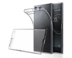 Skin silikoninis dėklas Sony Xperia XZ Premium telefonams