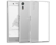 Skin silikoninis dėklas Sony Xperia XZ, Sony Xperia XZs telefonams