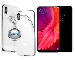 Skin silikoninis dėklas XIaomi Mi MIx 2 telefonams