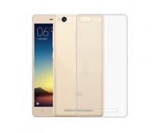 Skin silikoninis dėklas Xiaomi Redmi 4A telefonams