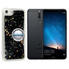 Waterfall dėklas nugarėlė Huawei Mate 10 Lite telefonams juodos spalvos Kaunas | Palanga | Palanga