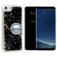 Waterfall dėklas nugarėlė Samsung Galaxy S8+ telefonams juodos spalvos Telšiai | Kaunas | Kaunas