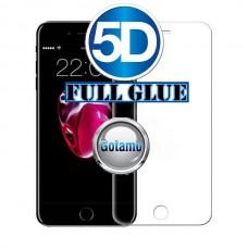 Apsauga ekranui gaubtas grūdintas stiklas Apple iPhone 6 6s mobiliesiems telefonams skaidrus Plungė | Telšiai | Vilnius