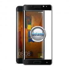 Apsauga ekranui gaubtas grūdintas stiklas Huawei Mate 9 Pro mobiliesiems telefonams juodos spalvos Kaunas | Telšiai | Klaipėda
