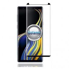 Apsauga ekranui gaubtas grūdintas stiklas Samsung Galaxy Note 9 mobiliesiems telefonams juodos spalvos Plungė | Klaipėda | Palanga