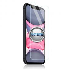 Apsauga ekranui grūdintas stiklas Apple iPhone 11 mobiliesiems telefonams Klaipėda | Šiauliai | Klaipėda