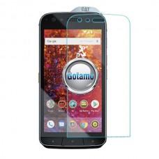 Apsauga ekranui grūdintas stiklas CAT S61 mobiliesiems telefonams