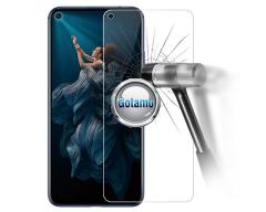 Apsauga ekranui grūdintas stiklas Huawei Honor 20 Huawei nova 5T mobiliesiems telefonams