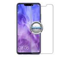 Apsauga ekranui grūdintas stiklas Huawei Honor 8X mobiliesiems telefonams