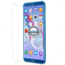 Apsauga ekranui grūdintas stiklas Huawei Honor 9 Lite mobiliesiems telefonams