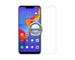 Apsauga ekranui grūdintas stiklas Huawei Honor Play mobiliesiems telefonams