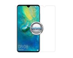 Apsauga ekranui grūdintas stiklas Huawei Mate 20 mobiliesiems telefonams