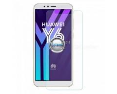 Apsauga ekranui grūdintas stiklas Huawei Y6 (2018) Huawei Honor 7A mobiliesiems telefonams