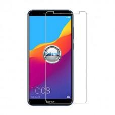 Apsauga ekranui grūdintas stiklas Huawei Y7 (2018) Huawei Honor 7C mobiliesiems telefonams
