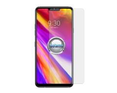 Apsauga ekranui grūdintas stiklas LG G7 ThinQ mobiliesiems telefonams