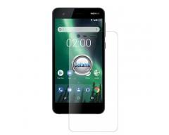 Apsauga ekranui grūdintas stiklas Nokia 2 mobiliesiems telefonams