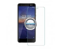 Apsauga ekranui grūdintas stiklas Nokia 3.1 mobiliesiems telefonams