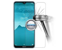 Apsauga ekranui grūdintas stiklas Nokia 6.2 Nokia 7.2 mobiliesiems telefonams