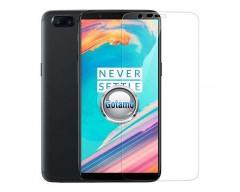 Apsauga ekranui grūdintas stiklas OnePlus 5T mobiliesiems telefonams